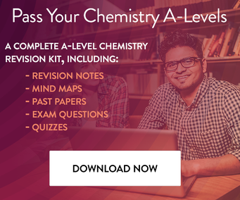 1st Year and AS-Level - A-Level Chemistry